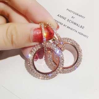 Koreans earring