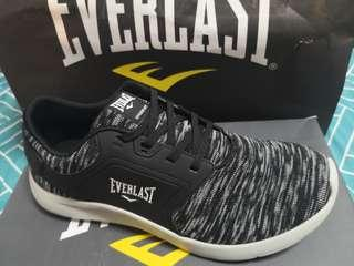Everlast HARBOR trainer - ELM-121D Brand New with Box & Paper Bag