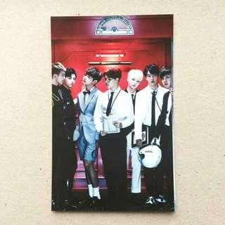 (EXTREMELY RARE) DOPE OFFICIAL GROUP PC