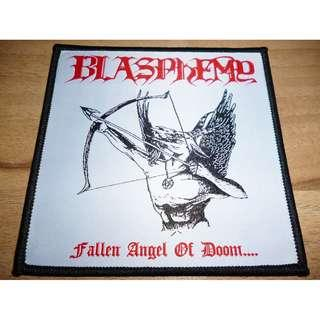 Blasphemy (patch)