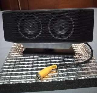 🚚 Logitech X-540 center Speaker