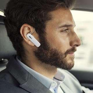 Earphone wireless