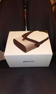 Pico G2 VR Headset / Goggles