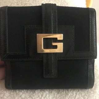 Gucci Wallet (Authentic Preloved)