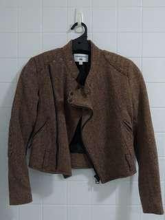 Uniqlo Wool Jacket