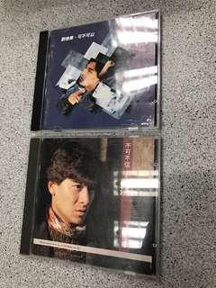 劉徳華cd