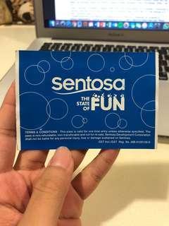 🚚 Sentosa Fun Pass