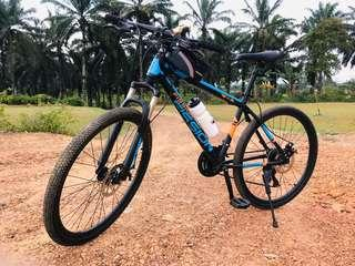 Mountain Bike For Sale Condition Like New