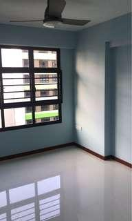 4 ROOM BTO Painting Works