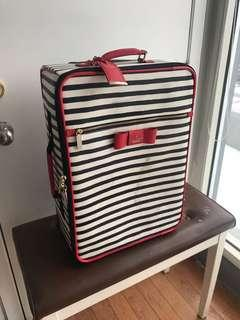Authentic Kate Spade Luggage