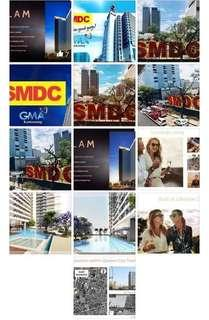 Glam Residences by SMDC