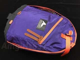 95% new Gregory Backpack 美製 22L
