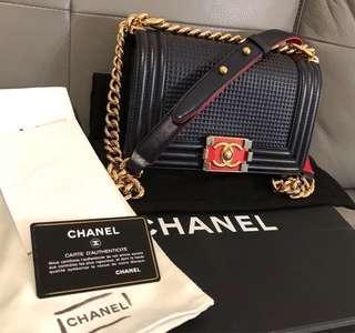 Boy Chanel 💥Full set💥