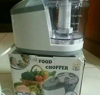 Blender food maker