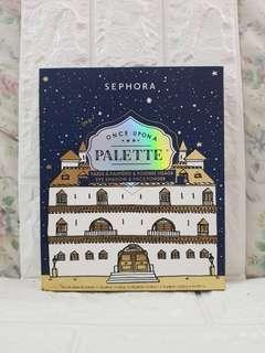 Sephora Once Upon A Pallete