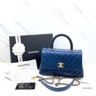 82c763a4df700f chanel coco handle bag | Health Monitors & Gadgets | Carousell Singapore