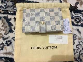 Louis Vuitton Wallet (Authentic Preloved)