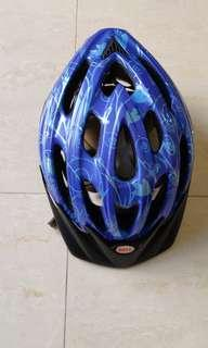 Bell kids bicycle helmet, 小童單車頭盔