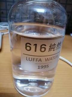 🚚 絲瓜水