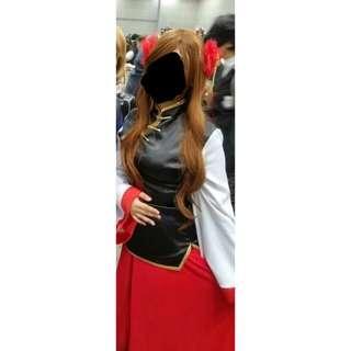 APH Hetalia Taiwan costume (Fanart version)