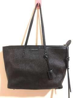 Charles n Keith  shoulder bag