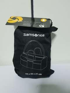Samsonite Foldaway Duffle