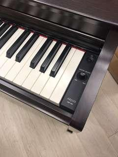 小岡樂器嚴選yamaha YDP-163
