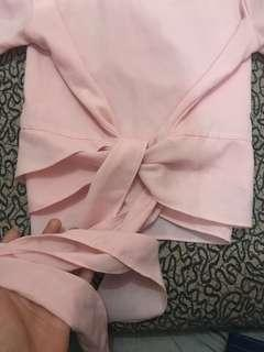 Blouse cottonink