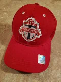 NWT Toronto FC Hat