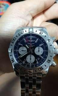 🚚 Breitling chronomat gmt 44mm