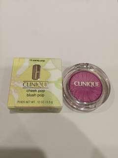 Clinique Cheek Pop