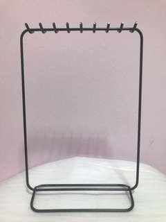 IKEA DOSOR Necklace Stand