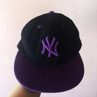 reputable site 3a230 862f2 New York Yankee Cap