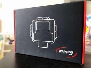 DTE Systems Power Control Unit (Audi S5 3.0 8T)
