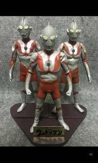 X-Plus Ultraman Trio