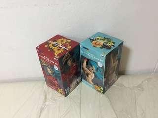 Wts ~ Dragon Ball Glitter & Glamourous: Bluma Set