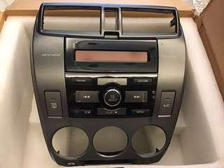 Honda City 2008-2013 whole Radio Console