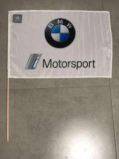 BMW Flag Formula E 2019