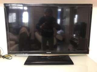 32 吋電視 , 型號: 32KL300H