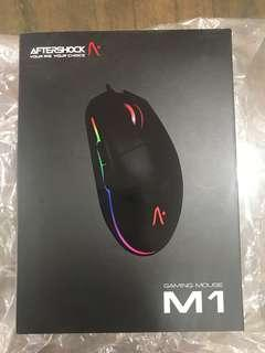 Aftershock M1 Gaming mouse