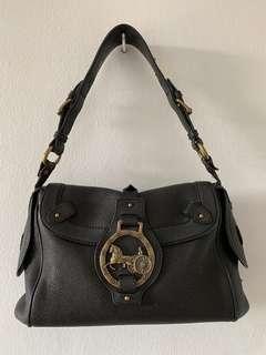 Celine Vintage Top Handle Bag