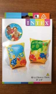 🚚 Intex swim floats / arm bands