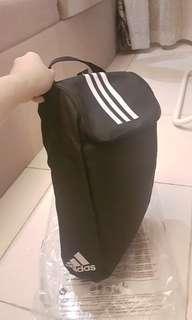 Tas Sepatu Adidas Original