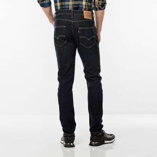 🚚 全新 Levi's 512 SILM TAPER 牛仔褲