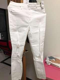 🚚 A&F褲子