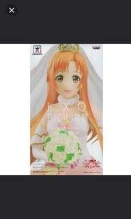 🚚 Wedding Asuna