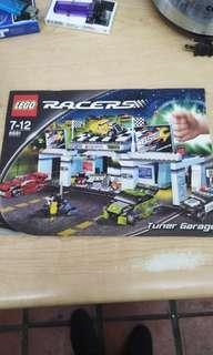 LEGO樂高五組一起賣2.1kg