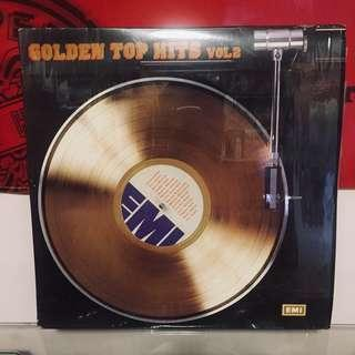 Golden Top Hits Vol 2