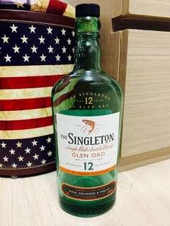 The Singleton 吉樽一個