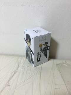 Wts ~ Sword Art Online Alicization (SAO): Kirito - EXQ Figure